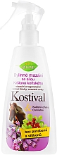 Fragrances, Perfumes, Cosmetics Foot Spray - Bione Cosmetics Cannabis Kostival Herbal Salve With Horse Chestnut