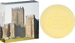 Fragrances, Perfumes, Cosmetics Natural Soap - Essencias De Portugal Living Portugal Guimaraes Lemon