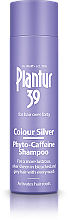 Fragrances, Perfumes, Cosmetics Anti Hair Loss Color Shampoo - Plantur 39