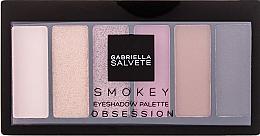 Fragrances, Perfumes, Cosmetics Smokey Obsession Eyeshadow - Gabriella Salvete Eye Shadow Smokey Obsession