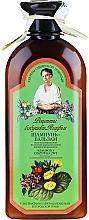 "Fragrances, Perfumes, Cosmetics Shampoo-Balm ""Repair"" - Reczepty Babushki Agafi"