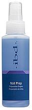 Fragrances, Perfumes, Cosmetics Hand Disinfectant & Nail Degreaser - IBD Nail Prep Spray