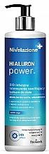 Fragrances, Perfumes, Cosmetics Intensive Moisturizing Body Balm - Farmona Nivelazione Hyaluron Power Body Balm