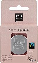 "Fragrances, Perfumes, Cosmetics Lip Balm ""Apricot"" - Fair Squared Lip Balm Apricot"
