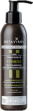 Fragrances, Perfumes, Cosmetics Fitness Massage Body Oil - Botavikos Fitness Massage Oil