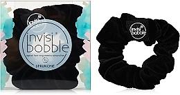 Fragrances, Perfumes, Cosmetics Hair Ring, black - Invisibobble Sprunchie True Black
