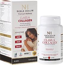 Fragrances, Perfumes, Cosmetics Hair, Skin & Nail Care Complex - Noble Health Premium Wellnes Classa Collagen