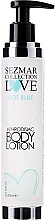 Fragrances, Perfumes, Cosmetics Body Lotion - Sezmar Collection Love Hot Blue Aphrodisiac Body Lotion