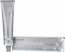 Fragrances, Perfumes, Cosmetics Long-Lasting Hair Color - Alfaparf Evolution of the Color