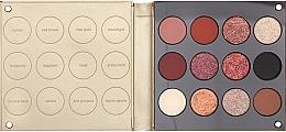 Fragrances, Perfumes, Cosmetics Eyeshadow Palette - Popup Cosmetics Palette