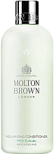 Fragrances, Perfumes, Cosmetics Volume Hair Conditioner with Kumudu Extract - Molton Brown Volumising Conditioner With Kumudu