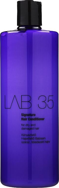 Conditioner - Kallos Cosmetics Signature Conditioner (no pump)