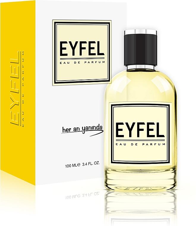 Eyfel Perfume M-34 - Eau de Parfum