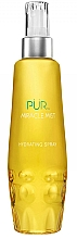 Fragrances, Perfumes, Cosmetics Moisturizing Face & Body Spray - Pur Miracle Mist Hydrating Spray