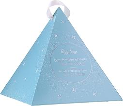 Fragrances, Perfumes, Cosmetics Set - Peggy Sage Fleur De Coton