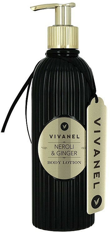 Vivian Gray Vivanel Neroli & Ginger - Body Milk