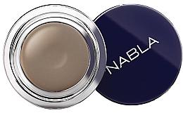 Fragrances, Perfumes, Cosmetics Brow Pomade - Nabla Brow Pot