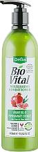 Fragrances, Perfumes, Cosmetics Argan & Pomegranate Conditioner - DeBa Bio Vital Nourishing Conditioner