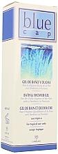 Fragrances, Perfumes, Cosmetics Shower & Bath Gel - Catalysis Blue Cap Bath & Shower Gel