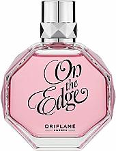 Fragrances, Perfumes, Cosmetics Oriflame On The Edge - Eau de Toilette