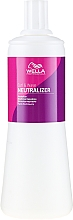 Fragrances, Perfumes, Cosmetics Care Neutralizer - Wella Professionals Creatine Curl & Wave Neutralizer
