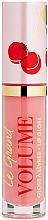 Fragrances, Perfumes, Cosmetics Lip Gloss - Vivienne Sabo Le Grand Volume Lip Gloss