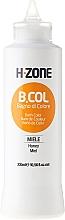 Fragrances, Perfumes, Cosmetics Toning Hair Maska - H.Zone B.Col Mask