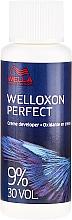 Fragrances, Perfumes, Cosmetics Oxydant - Wella Professionals Welloxon Perfect 9%