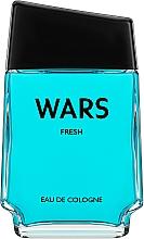 Fragrances, Perfumes, Cosmetics Miraculum Wars Fresh - Eau de Cologne