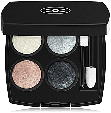 Fragrances, Perfumes, Cosmetics Eyeshadow - Chanel Les 4 Ombres