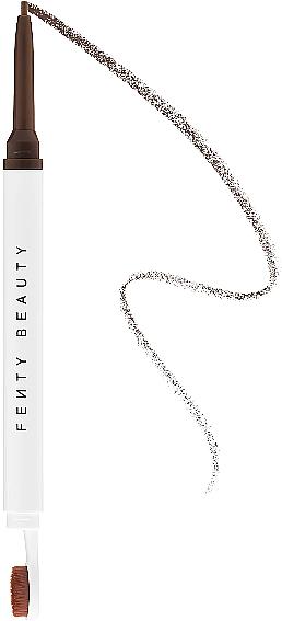Mechanical Brow Pencil - Fenty Beauty by Rihanna Brow Pencil & Styler