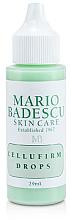 Fragrances, Perfumes, Cosmetics Moisturizing Face & Eye Serum - Mario Badescu Cellufirm Drops