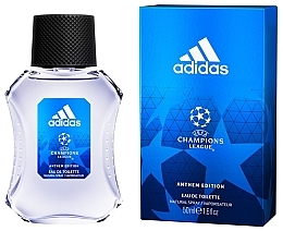 Fragrances, Perfumes, Cosmetics UEFA Champions League Anthem Edition - Eau de Toilette