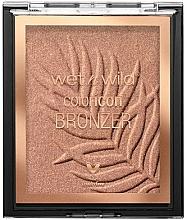 Fragrances, Perfumes, Cosmetics Bronzer - Wet N Wild Color Icon Bronzer