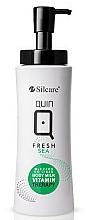Fragrances, Perfumes, Cosmetics Body Milk Fresh Sea - Silcare Quin Vitamin Therapy Body Milk