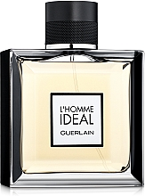 Fragrances, Perfumes, Cosmetics Guerlain L'Homme Ideal - Eau de Toilette