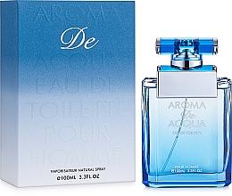 Fragrances, Perfumes, Cosmetics Emper Aroma de Acqua - Eau de Toilette