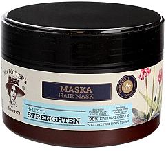 Fragrances, Perfumes, Cosmetics Strengthening Hair Mask - Mrs. Potter's Triple Root Strenghten