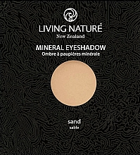 Fragrances, Perfumes, Cosmetics Eyeshadow - Living Nature Mineral Eyeshadow