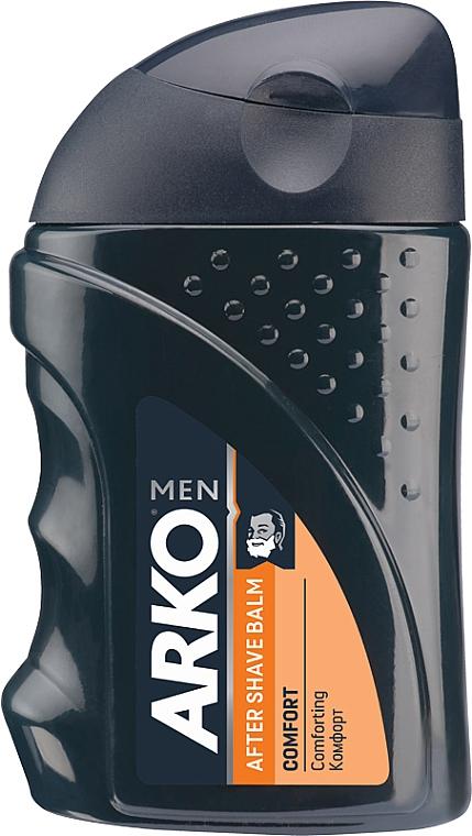 """After Shave Balm """"Comfort"""" - Arko Men"""