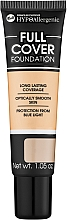 Fragrances, Perfumes, Cosmetics Face Foundation - Bell HypoAllergenic Full Coverage Foundation