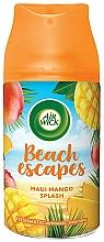 Fragrances, Perfumes, Cosmetics Air Freshener - Air Wick Freshmatic Automatic Maui Mango Splash Freshener Refill