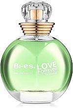 Fragrances, Perfumes, Cosmetics Bi-Es Love Forever Green - Eau de Parfum