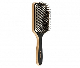 Fragrances, Perfumes, Cosmetics Hair Brush - Kashoki Hair Brush Touch Of Nature Paddle