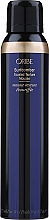 Fragrances, Perfumes, Cosmetics Texture Hair Mousse - Oribe Surfcomber Tousled Texture Mousse