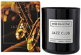 Scented Candle - Ambientair Mise En Scene Jazz Club — photo N1