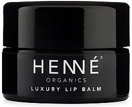 Fragrances, Perfumes, Cosmetics Lip Balm - Henne Organics Luxury Lip Balm