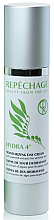 Fragrances, Perfumes, Cosmetics Moisturizing Day Cream with Seaweed Extracts - Repechage Hydra 4 Day Protection Cream For Sensitive Skin