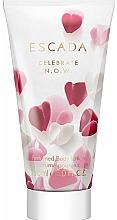 Fragrances, Perfumes, Cosmetics Escada Celebrate N.O.W. - Body Lotion