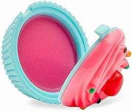 Fragrances, Perfumes, Cosmetics Lip Balm - Martinelia Big Cupcake Lip Balm Cherry
